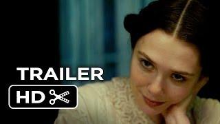 In Secret Official Trailer (2014) - Elizabeth Olsen Movie HD