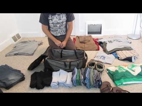 Packing like a Pro