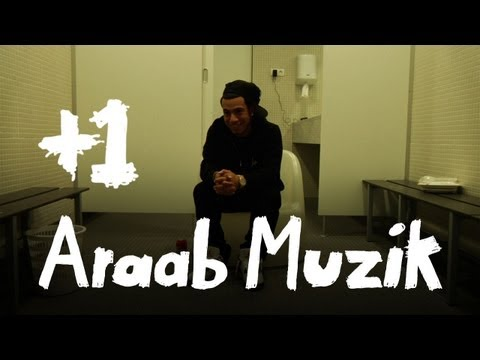 AraabMuzik Discusses A$AP Rocky, Skrillex and Performs at San Miguel Primavera Sound 2012 +1