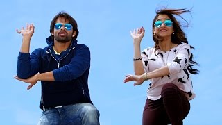 Aish Karenge song - Subramanyam For Sale