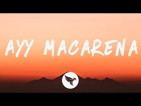Tyga – Ayy Macarena Lyrics