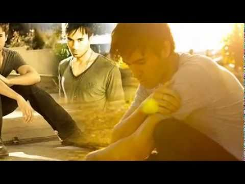 Enrique Iglesias - Ayer [Official Lyrics On Screen] - Con Letra