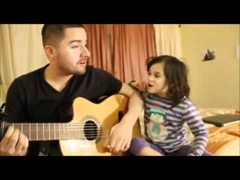 Amazing: ♥ Father Daughter Duet ♥