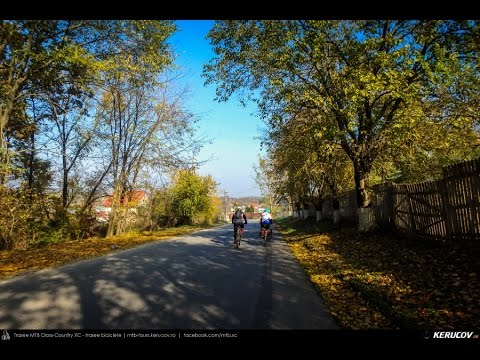 VIDEOCLIP Traseu SSP Bucuresti - Calugareni - Mihai Bravu - Comana - Gradistea - Bucuresti [VIDEO]