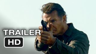 Taken 2 Official US Trailer - Liam Neeson Movie HD