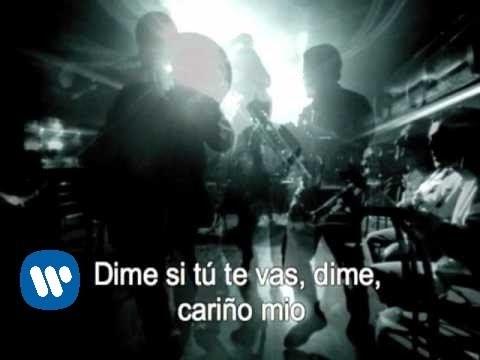 Alejandro Sanz - Corazon partio [Karaoke]
