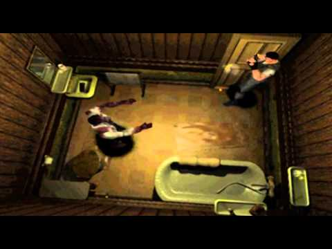 SGB Play: Resident Evil - Part 5
