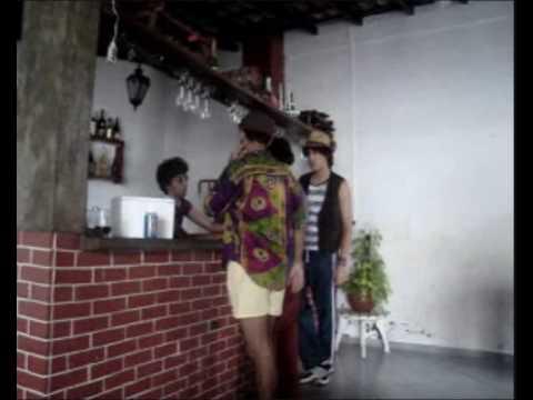Gozando a Vida - Uma Pornochanchada Carioca (parte 2/2)