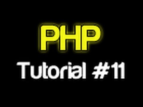 PHP Tutorial 11 - Comparison Operators (PHP For Beginners)