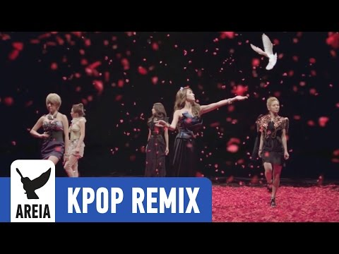 [THE BOYS REMIX CONTEST] SNSD - The Boys (areiacreations dubstep remix)