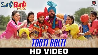 Tooti Bolti song from Santa Banta Pvt Ltd