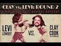 CLAY vs. LEVI