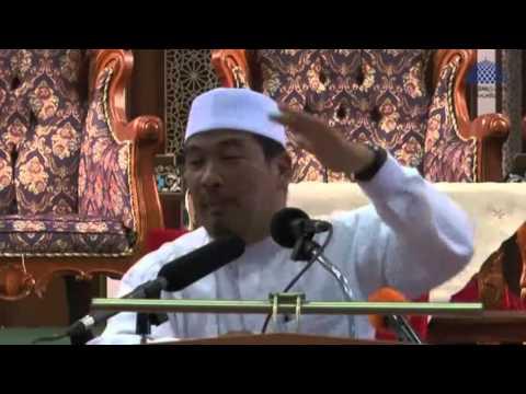 Ustaz Ahmad Dasuki Abd Rani - SABAR