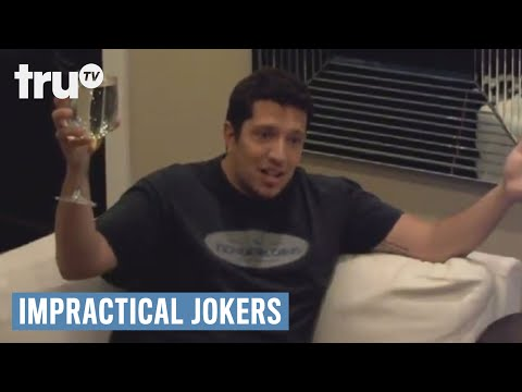 Roommate From Hell - Impractical Jokers