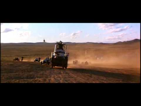Mad Max 2 The Road Warrior Soundtrack