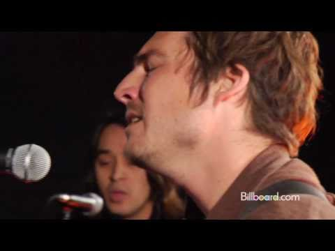 "Augustana - ""Dreams"" (FLEETWOOD MAC COVER!)"