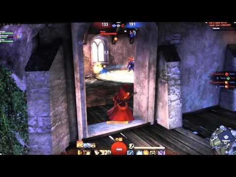 â–º Guild Wars - Guild Wars 2 - Norn Elementalist PvP