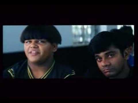 Anandam Class Comedy Scene