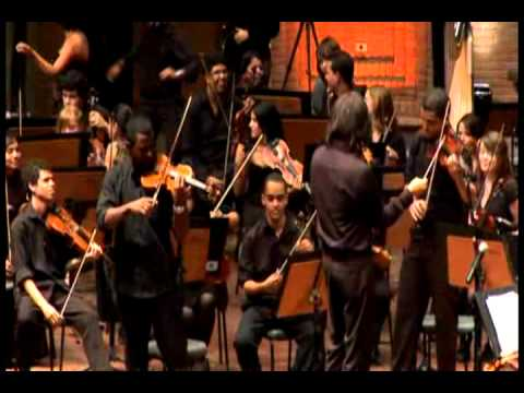 Youth Orchestra of Bahia - Tico-Tico no Fubá