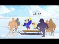 Фрагмент с конца видео - Rat-A-Tat | Chotoonz Kids Cartoon Videos- 'Treasure Map Don'