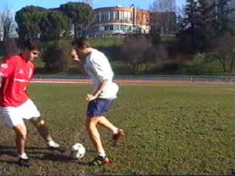 Futbol INEF