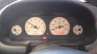 ДВС (Двигатель) в сборе Rover 25 Артикул 50817931 - Видео