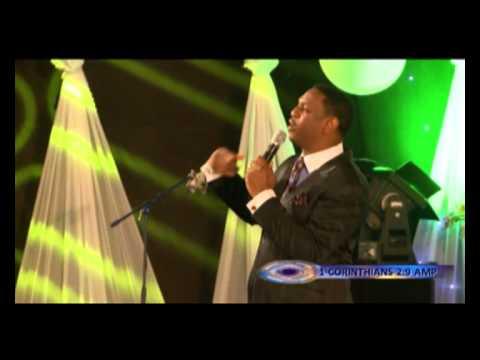 Extravagant Dimesion of Worship - Rev. Biodun Fatoyinbo