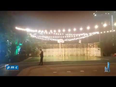 Keangnam Palace Landmark – Chuẩn bị Ngày hội Gia đình