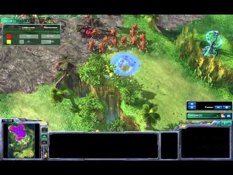 Starcraft 2 - Liquid.Ret vs Kowi - KOR ZvP