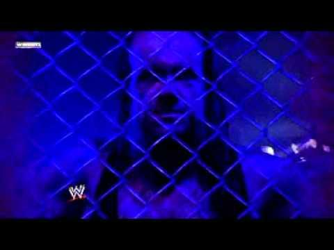 WWE Vengeance : Undertaker return promo