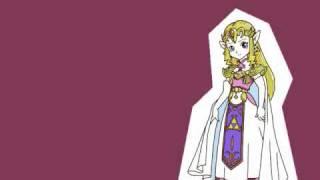 Zelda's Lullaby (with vocals and lyrics)