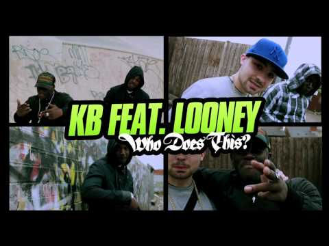 Word On Road TV KB feat Looney Who does this (FREE LOON) [2010]