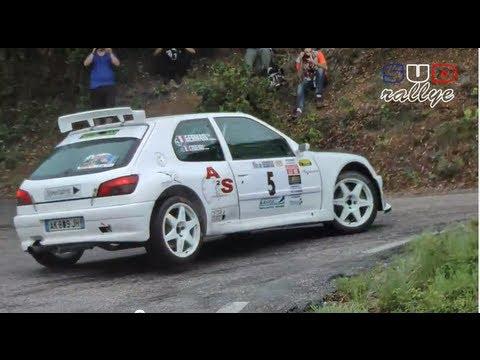 Rallye Du Gard 2011 [HD]