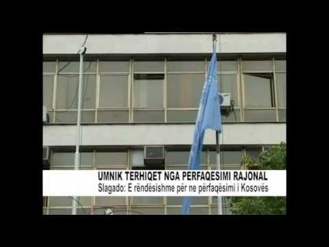 UMNIK TERHIQET NGA PERFAQESIMI RAJONAL ABC NEWS AL