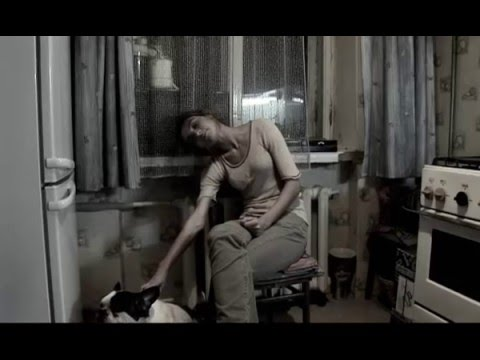 Blue Foundation - Eyes On Fire - original music video