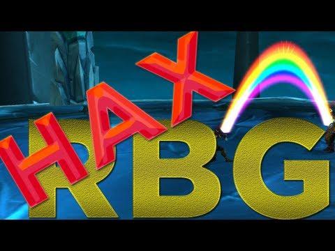 Rogue PvP - Exploit RBG strategie ( FFFFUUUUUU ) Rogue PoV (Gameplay/Commentary)