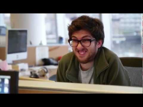 Collegehumor Offline [Intro]
