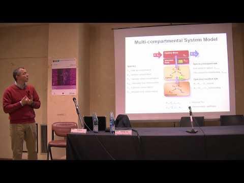 Un approccio integrato della biologia dei sistemi