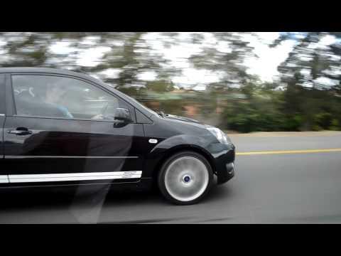 SteveCPT - FIESTA ST vs Polo GTI