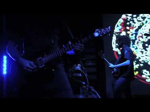 The Ocean Firmament (OFFICIAL LIVE VIDEO)