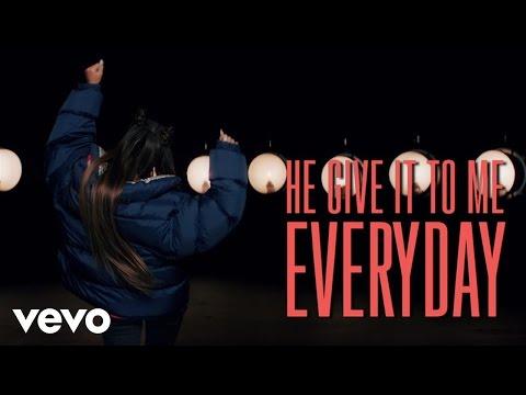 Everyday (Video Lirik) [Feat. Future]