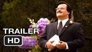 Bernie Official Trailer - Jack Black, Richard Linklater Movie (2012) HD