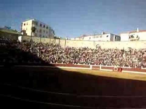 Banderillas El Fandi Feria Andujar Septiembre 2005