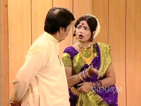 Top 5 Political Tactics - Bhangadi Shivay Purush Nahi - Marathi Play