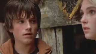 Bridge to Terabithia (2007) Trailer