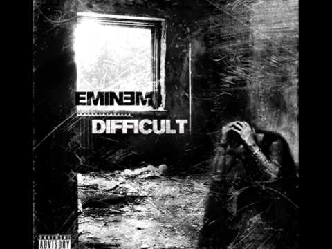 Eminem Can't Back Down ( New Song 2011 )