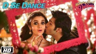 Humpty Sharma Ki Dulhania - D Se Dance