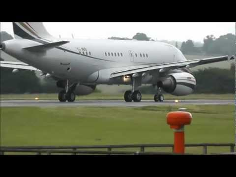 London Luton Airport | Planespotting 03/07/12