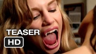 Vampire Academy: Blood Sisters Official Teaser (2014) - Olga Kurylenko Movie HD