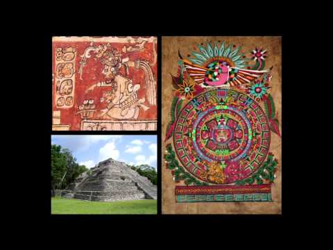 Science 360: 2012 Truth - Mayan Calendar